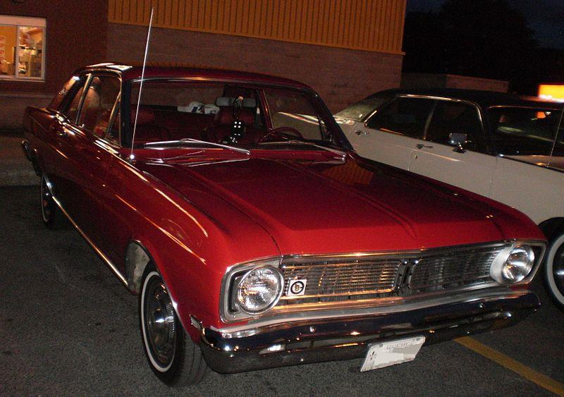 Hagerty Car Values >> 1969 Mercury Comet Values | Hagerty Valuation Tool®