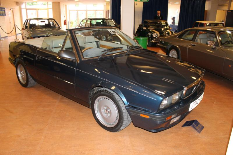 1985 Maserati Biturbo Values | Hagerty Valuation Tool®