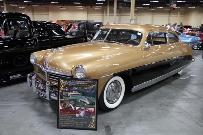 Hagerty Car Value >> 1950 Hudson Super Values | Hagerty Valuation Tool®