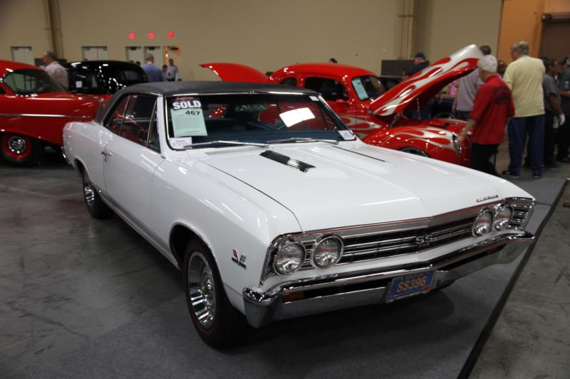 1965 Chevrolet Chevelle Malibu Ss On 1969 Malibu Wiring Diagram