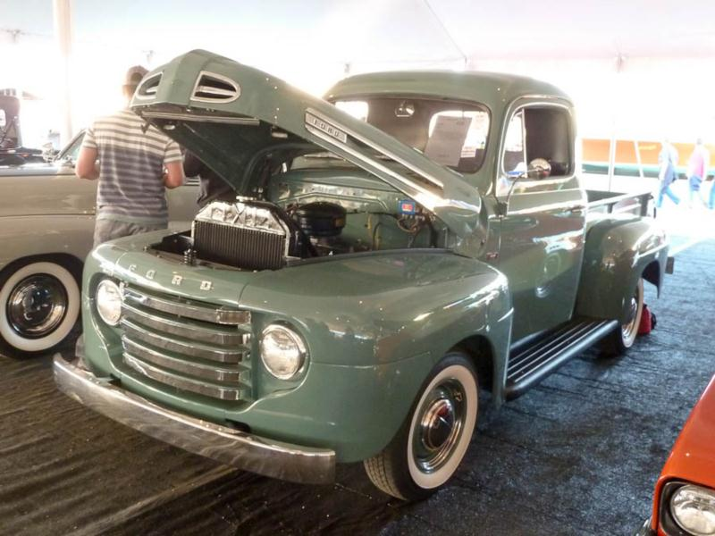 1948 Ford F1 12 Ton Values Hagerty Valuation Tool®rhhagerty: Location Of Frame Vin 1948 F 1 Ford Pickup At Gmaili.net