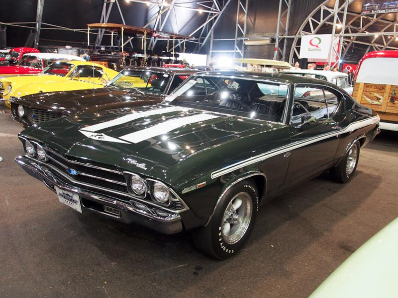 Chevy Chevelle 2016 >> 1968 Chevrolet Chevelle 300 Values | Hagerty Valuation Tool®