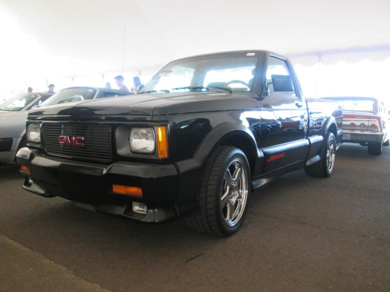 1991 GMC Syclone 1/2 Ton Values | Hagerty Valuation Tool®