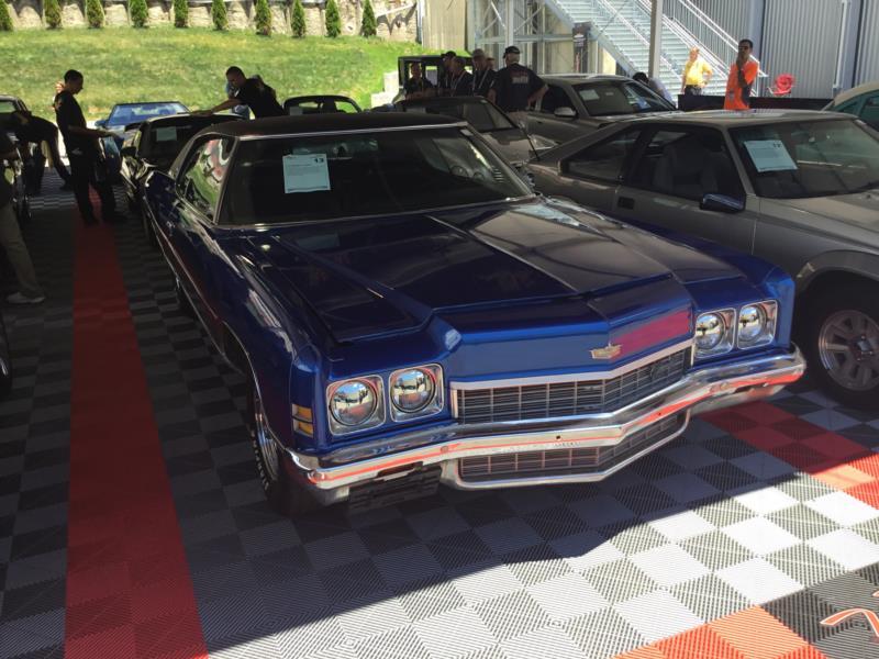 populäres Design Gedanken an Treffen 1972 Chevrolet Caprice Values | Hagerty Valuation Tool®