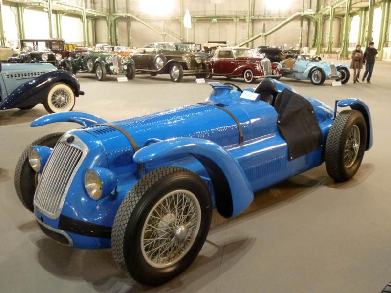 1947 Delage D6 Values | Hagerty Valuation Tool®
