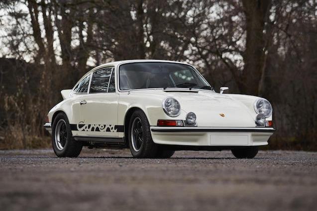 Hagerty Price Guide >> 1970 porsche 911 T Values | Hagerty Valuation Tool®