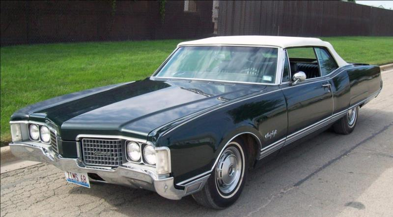 1969 oldsmobile ninety eight values hagerty valuation tool