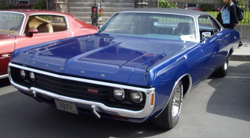 1973 Dodge Polara Values | Hagerty Valuation Tool®