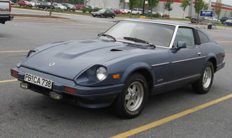 1983 Datsun 280ZX Values | Hagerty Valuation Tool®