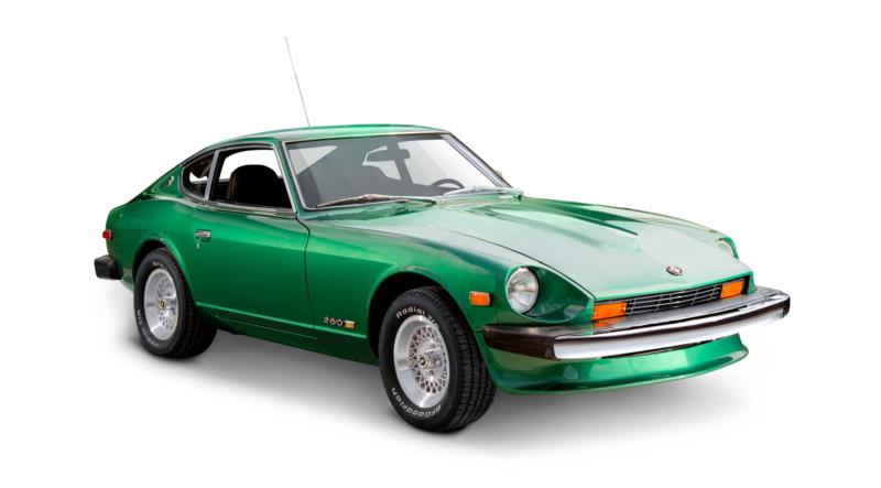 Cars For Under 5000 >> 1974 Datsun 260Z Values | Hagerty Valuation Tool®