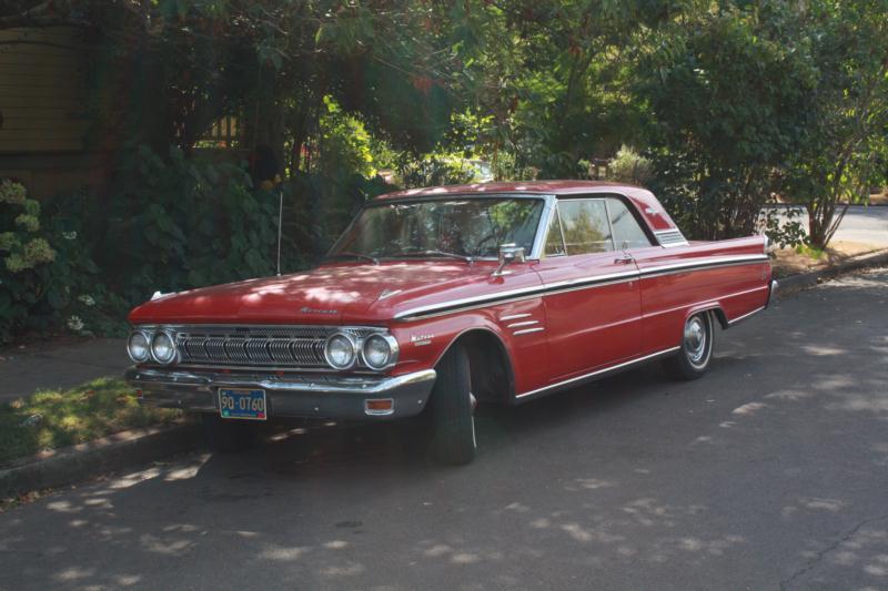 1962 Mercury Meteor S 33 Values Hagerty Valuation Tool 174