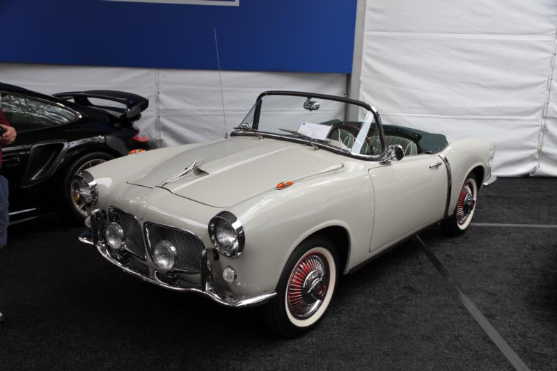 1961 Fiat 1200 Values Hagerty Valuation Tool