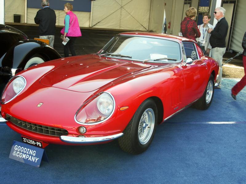 1967 Ferrari 275 Gtb 4 Values Hagerty Valuation Tool 174