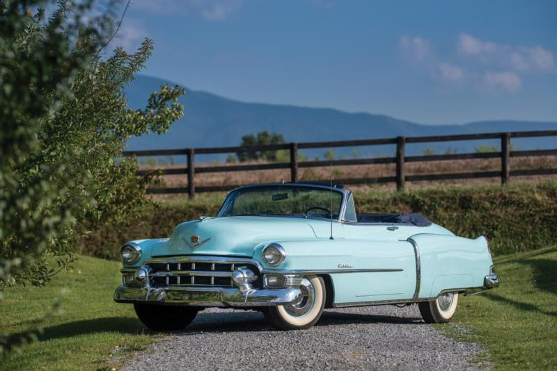 1953 cadillac series 62 values | hagerty valuation tool®