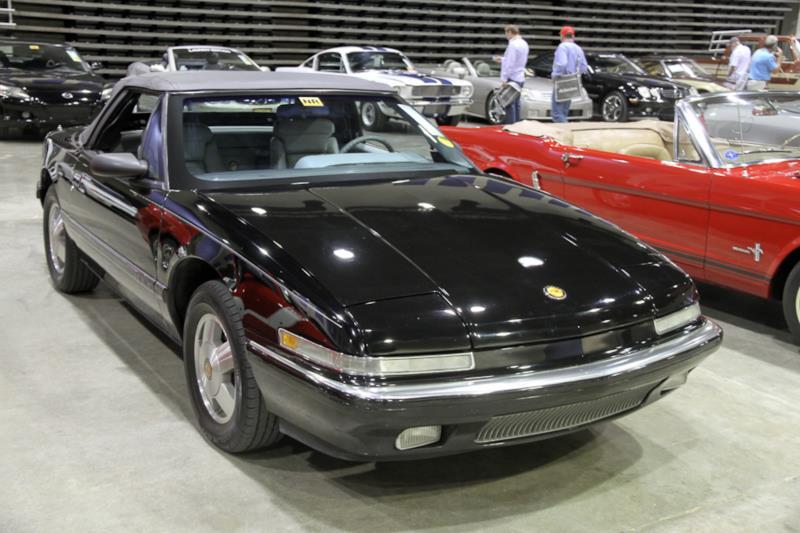 1988 Buick Reatta Values | Hagerty Valuation Tool®