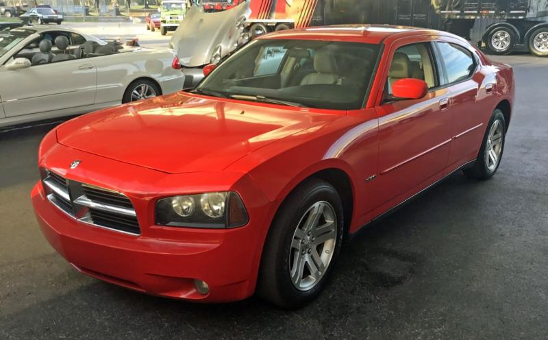 Hagerty Valuation Tool >> 2009 Dodge Charger R T Values Hagerty Valuation Tool