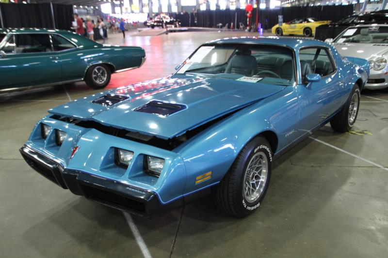 Hagerty Car Value >> 1981 Pontiac Firebird Values | Hagerty Valuation Tool®
