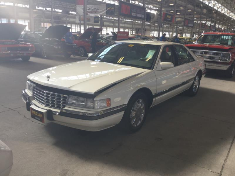 1995 cadillac seville sts values hagerty valuation tool 1995 cadillac seville sts values