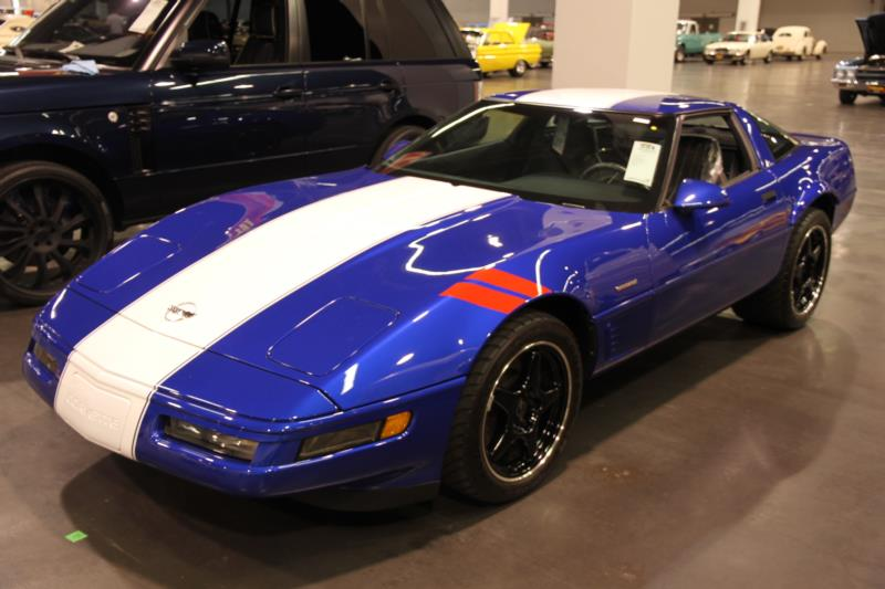 1984 chevrolet corvette Values | Hagerty Valuation Tool®