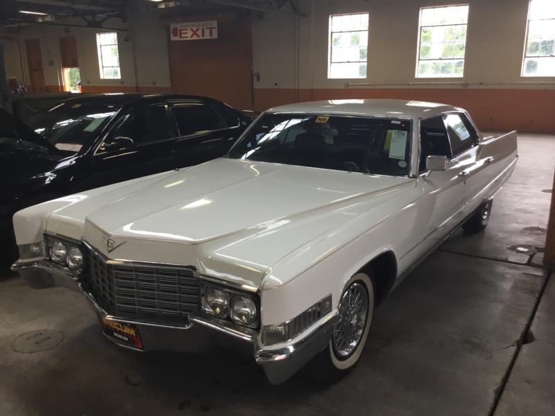 1966 Cadillac Calais Values Hagerty Valuation Tool