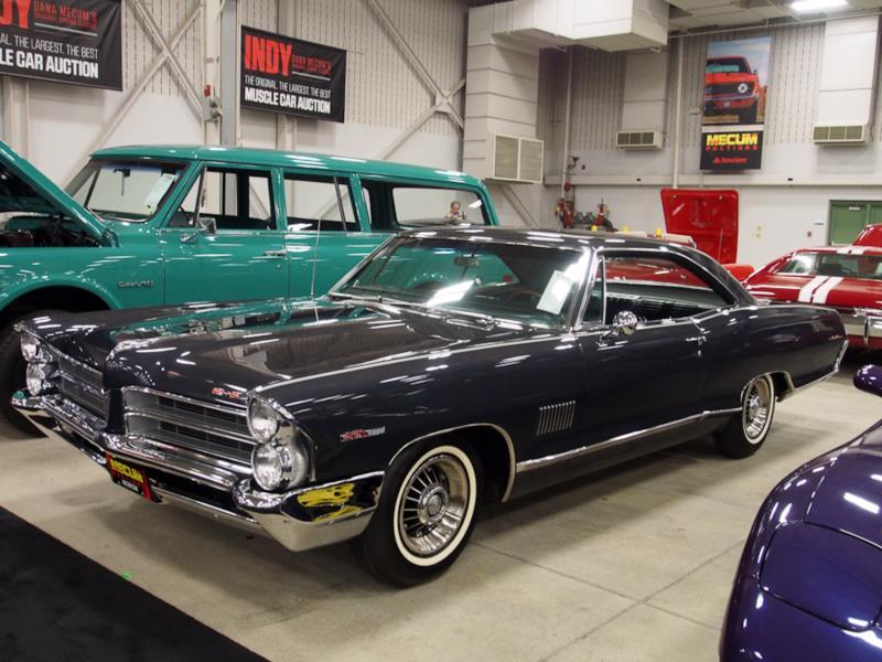 Hagerty Car Value >> 1966 Pontiac Catalina Values | Hagerty Valuation Tool®