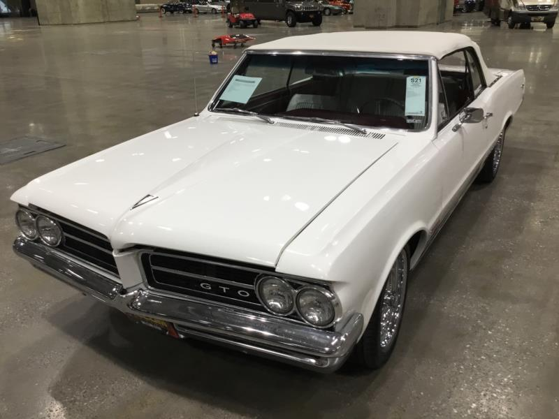 Hagerty Classic Car Values >> 1967 pontiac tempest Values | Hagerty Valuation Tool®