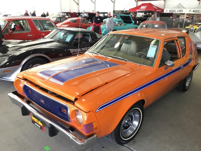 1980 gremlin car