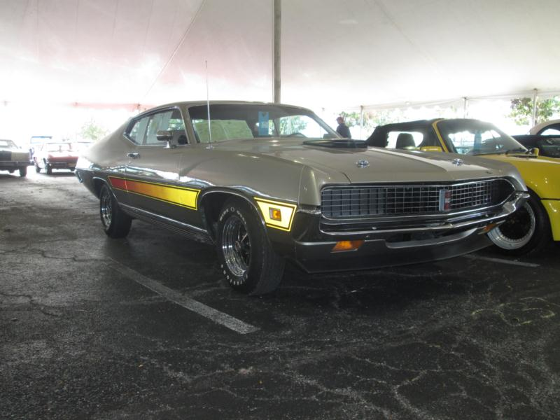 1970 ford torino Values | Hagerty Valuation Tool®