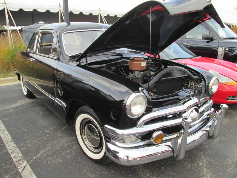 1949 Ford Custom Values | Hagerty Valuation Tool®