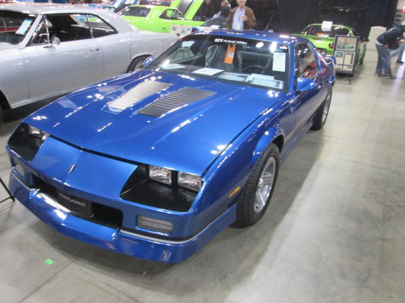 1992 chevrolet camaro rs Values   Hagerty Valuation Tool®