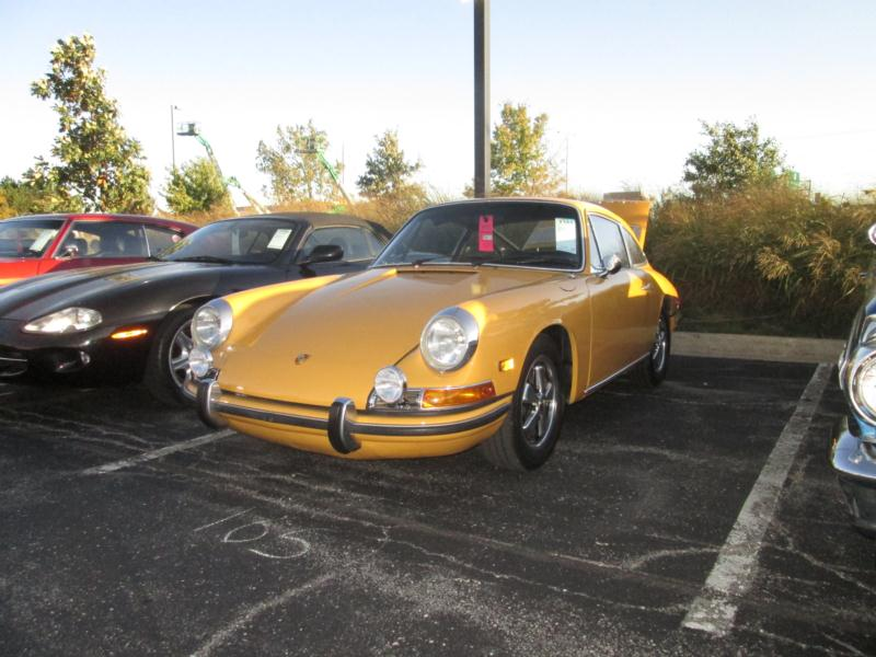 1966 Porsche 912 Values | Hagerty Valuation Tool®