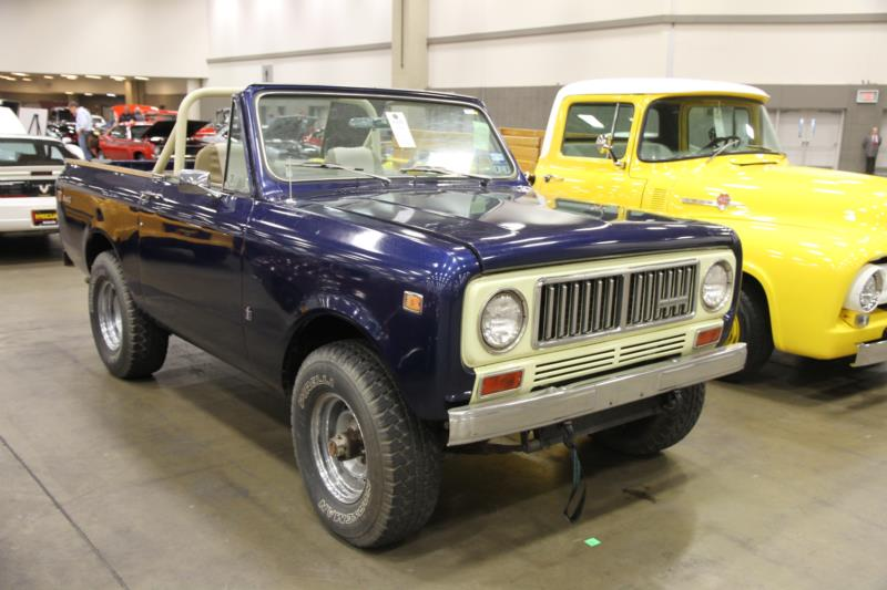 1978 International (IHC) Scout Terra Values | Hagerty Valuation Tool®