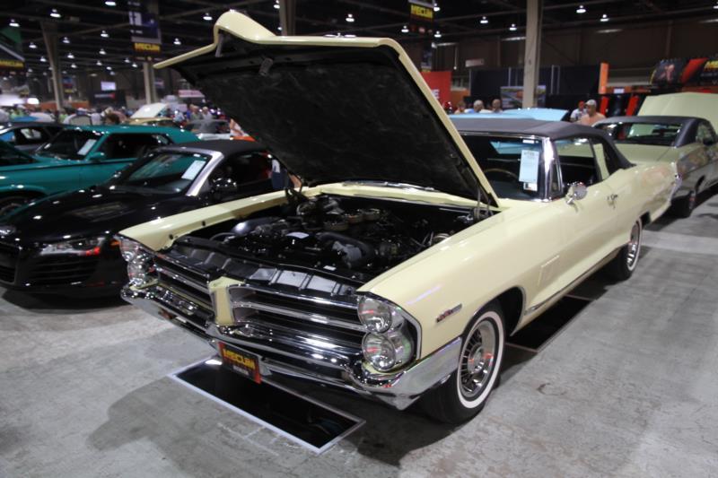 1965 Pontiac Catalina Values Hagerty Valuation Tool