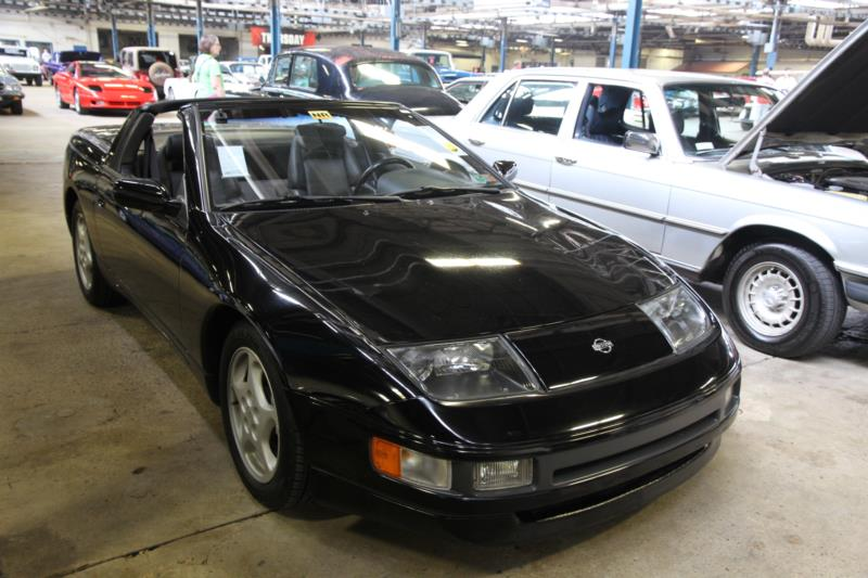 1994 Nissan 300ZX Values | Hagerty Valuation Tool®