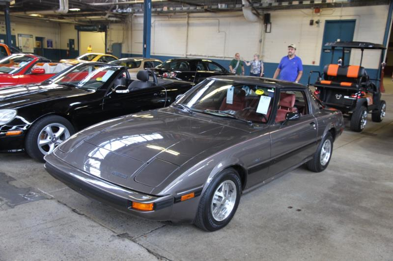 1984 mazda rx 7 values hagerty valuation tool rh hagerty com