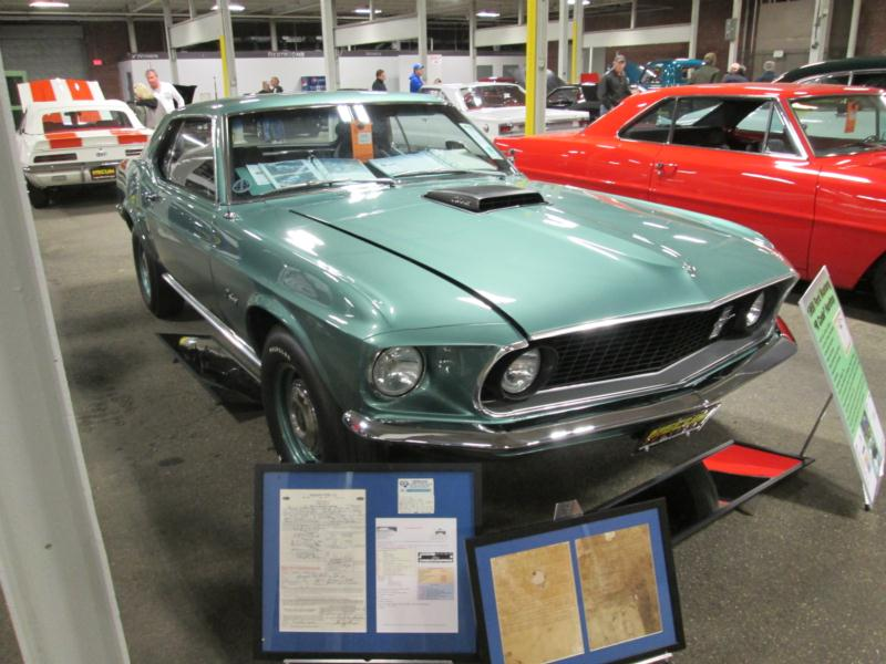 1967 Ford Mustang Values | Hagerty Valuation Tool®1969 Mustang Coupe Value