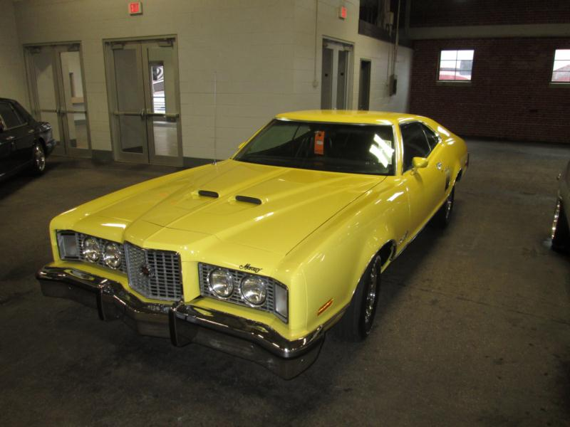 Hagerty Valuation Tool >> 1970 mercury montego Values | Hagerty Valuation Tool®
