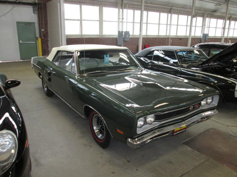 1969 Dodge Coronet Deluxe Values | Hagerty Valuation Tool®
