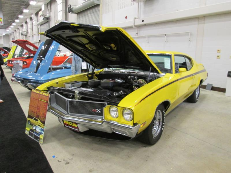 1970 Buick GSX Values | Hagerty Valuation Tool®