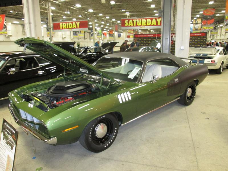 1974 Plymouth Cuda Values | Hagerty Valuation Tool®