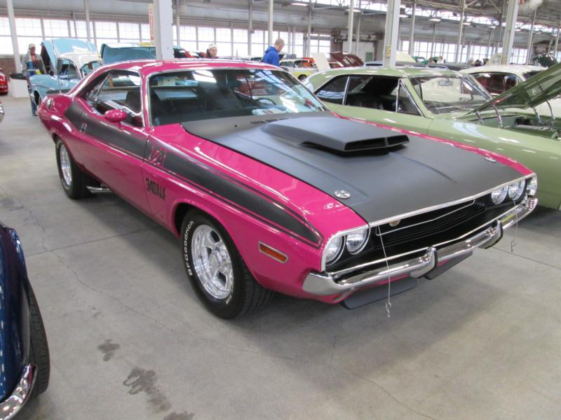 1970 dodge challenger t a values hagerty valuation tool. Black Bedroom Furniture Sets. Home Design Ideas