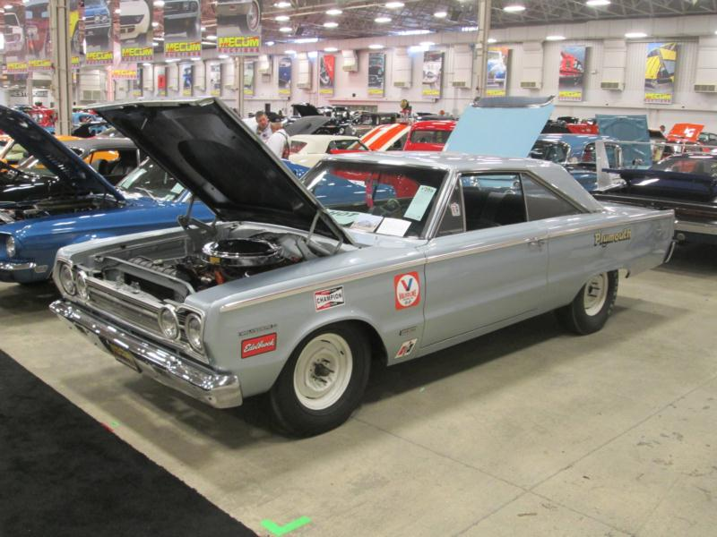 1966 Plymouth Belvedere II Values | Hagerty Valuation Tool®