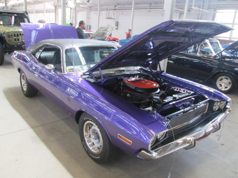 1970 Dodge Challenger Values | Hagerty Valuation Tool®