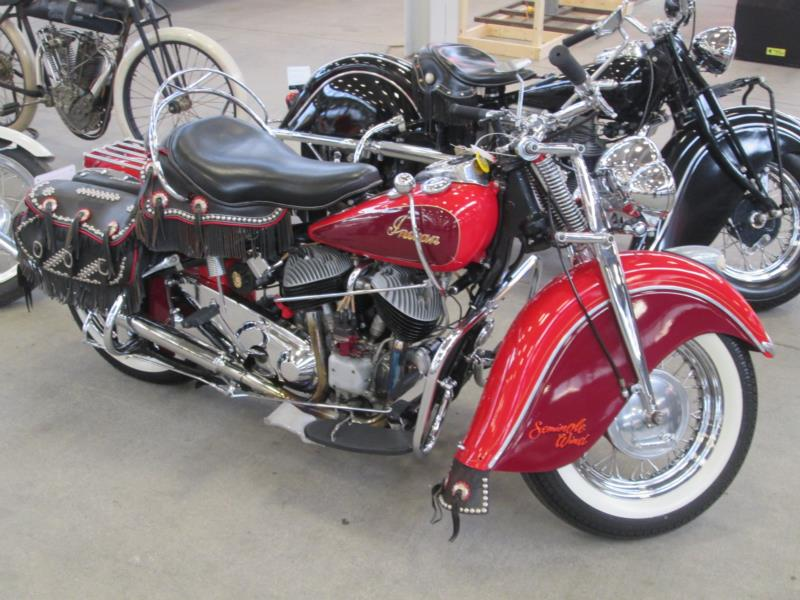 free used motorcycle valuations  1945 Indian Chief Values | Hagerty Valuation Tool®