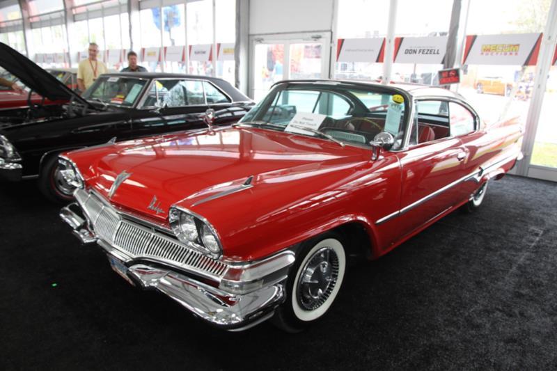 1960 Dodge Dart Seneca Values