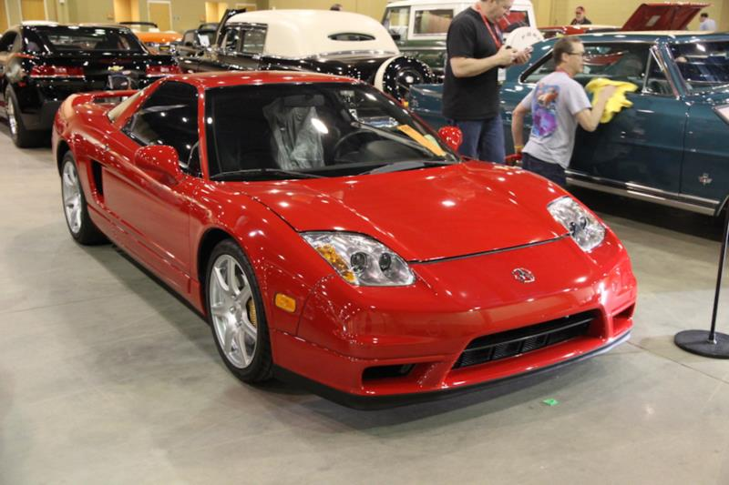 1999 acura nsx 3.0l Values | Hagerty Valuation Tool®