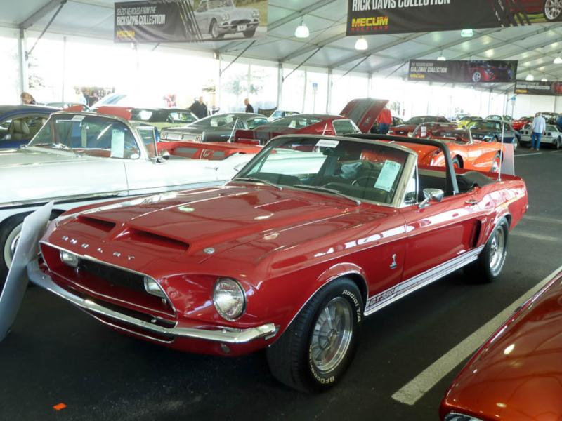 1966 shelby gt350h values hagerty valuation tool. Black Bedroom Furniture Sets. Home Design Ideas