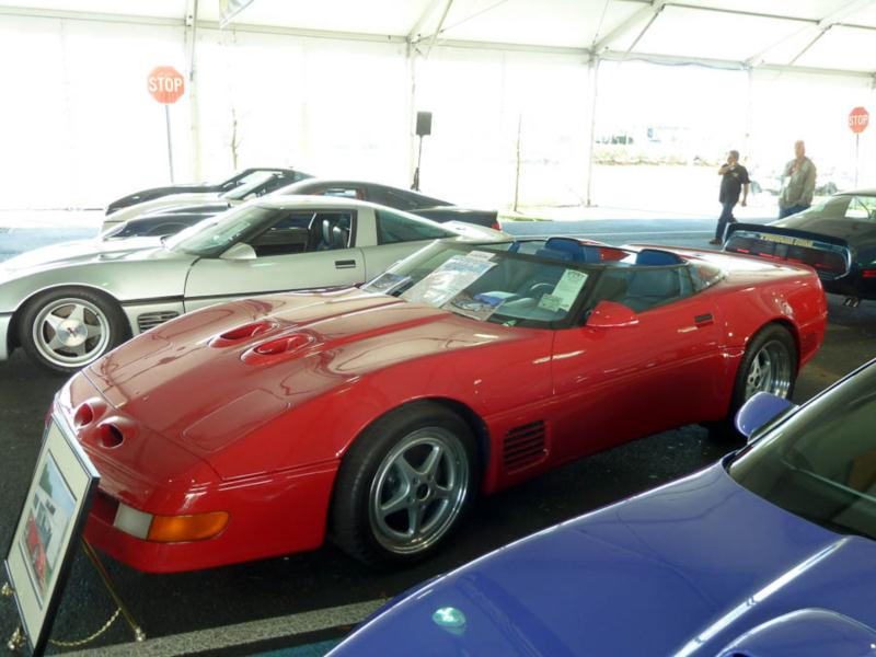 Hagerty Valuation Tool >> 1995 Chevrolet Corvette Values | Hagerty Valuation Tool®