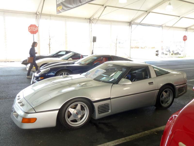 Auto Market Kissimmee >> 1995 chevrolet corvette Values | Hagerty Valuation Tool®