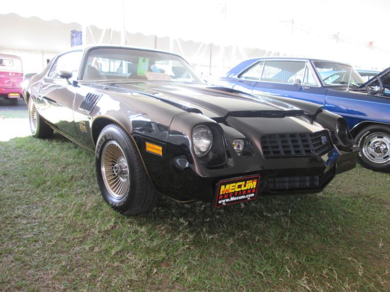 1977 Chevrolet Camaro Z/28 Values | Hagerty Valuation Tool®
